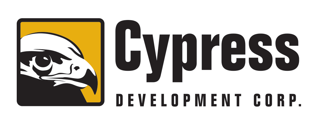Cypress Development Corp.