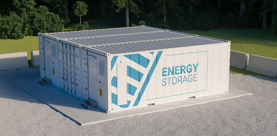 The Future of Battery Storage and Management