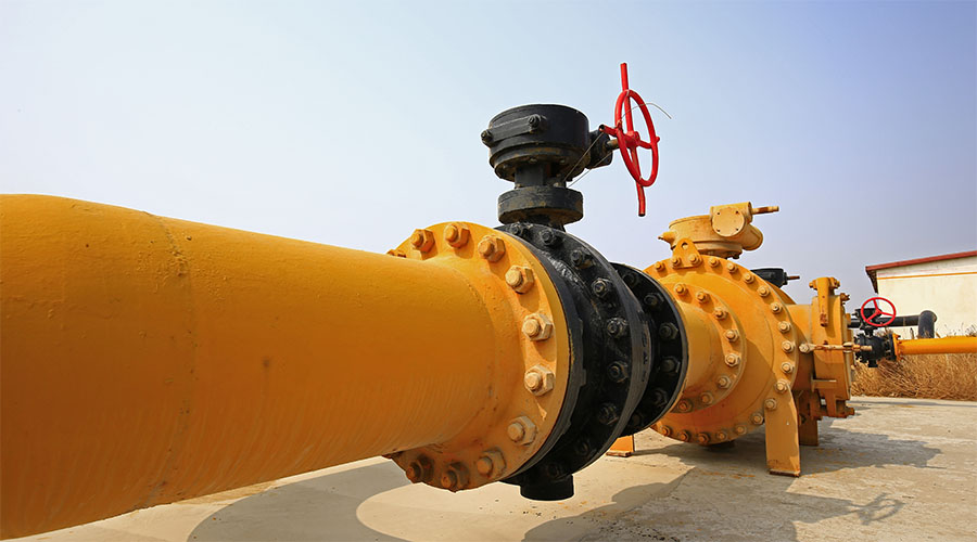 Energy Firm to Divest Gas Infrastructure Assets for $500 Million