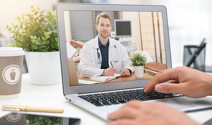 Telemedicine Firm Achieves Record Revenue in Q1/20