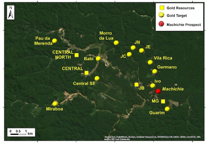 New Discovery Returns Gold Grades Up to 336 g/t