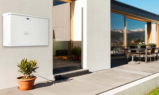 Sales of Home Energy Storage Systems Remain Robust in Hawaii