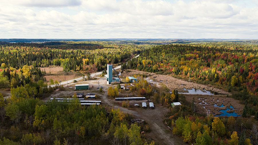 Gold Explorer Doubles Drilling Coverage Area at Project in the Abitibi
