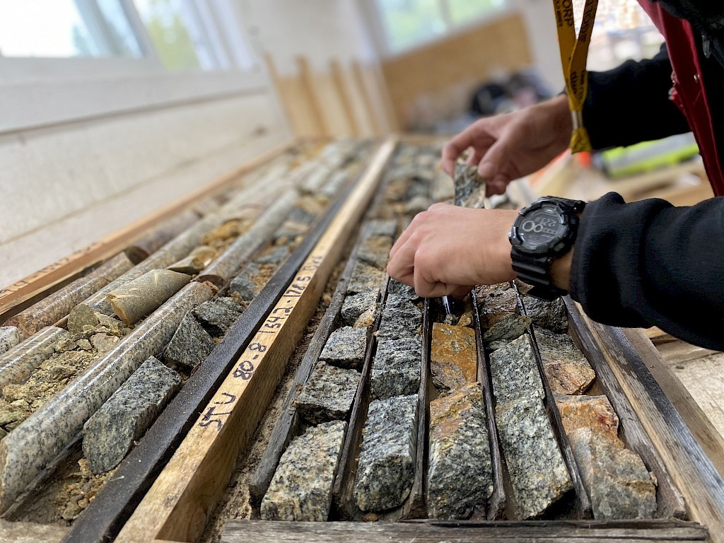 Firm Aggressively Exploring High-Grade Copper Resources at Expanded Yukon Project