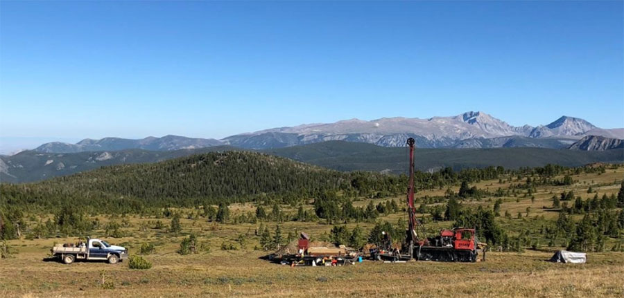 Mineral Explorer Initiates Till and Rock Sampling Program at Ontario Gold Project