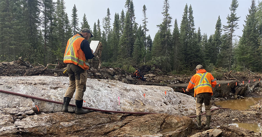Explorer Starts, Expands Drilling at Timmins Camp Project