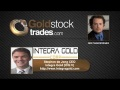 IGC Gold Stock Trades 9/14