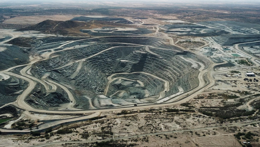 Magna Gold Fast-Tracking Million-Ounce Former Gold Mine in Mexico Toward Production