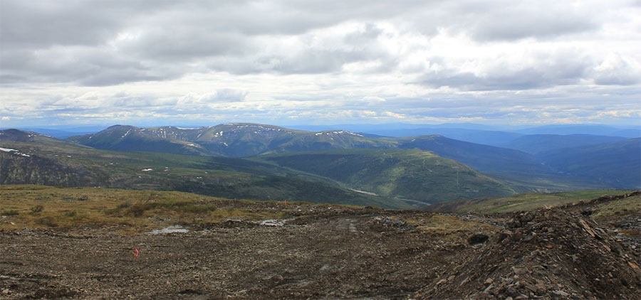Ultra High Grade Silver Discovered in the Yukon