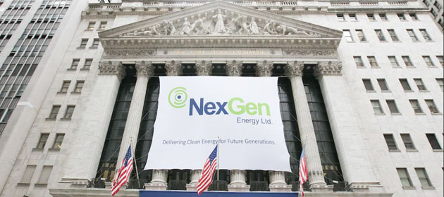 NexGen NYSE
