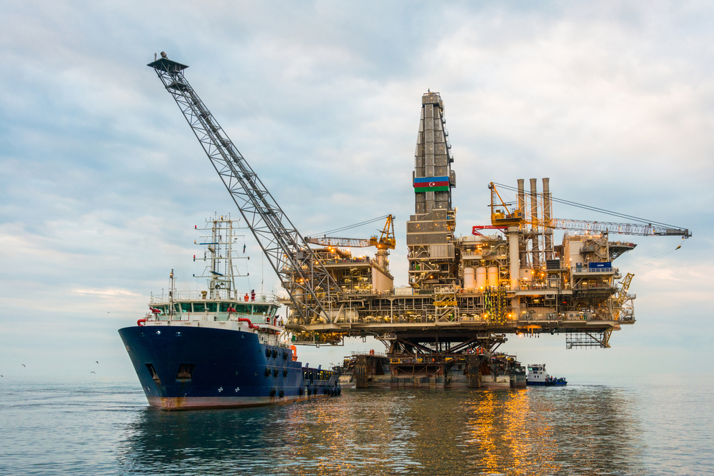 Apache and Total Form $5 Billion Joint Venture to Drill off Suriname Coast