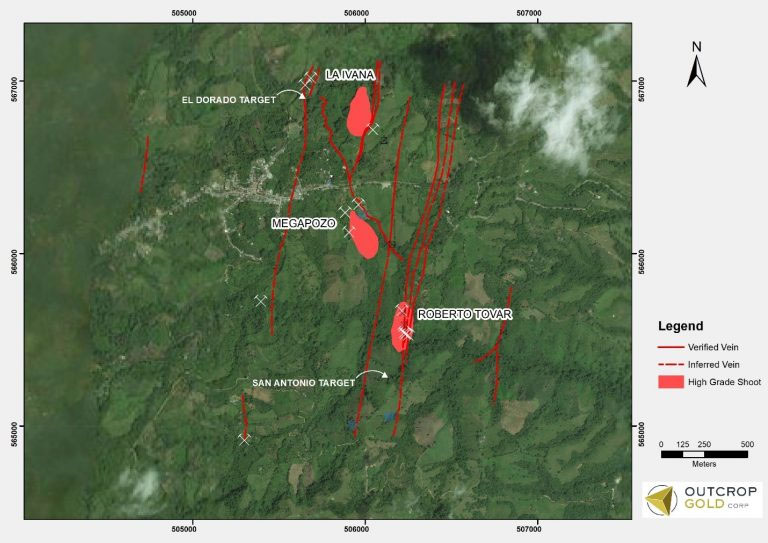 Explorer Posts High-Grade Assay Results from Colombia Silver Camp