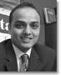 Siddharth Rajeev
