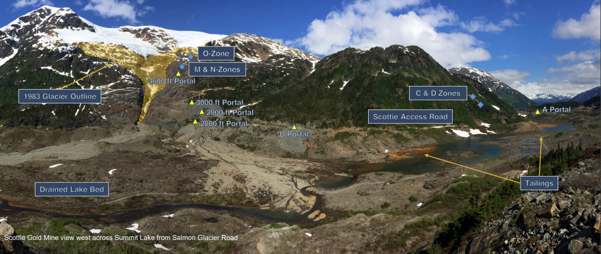 Drilling at BC Golden Triangle Project Returning Attention-Grabbing Assays