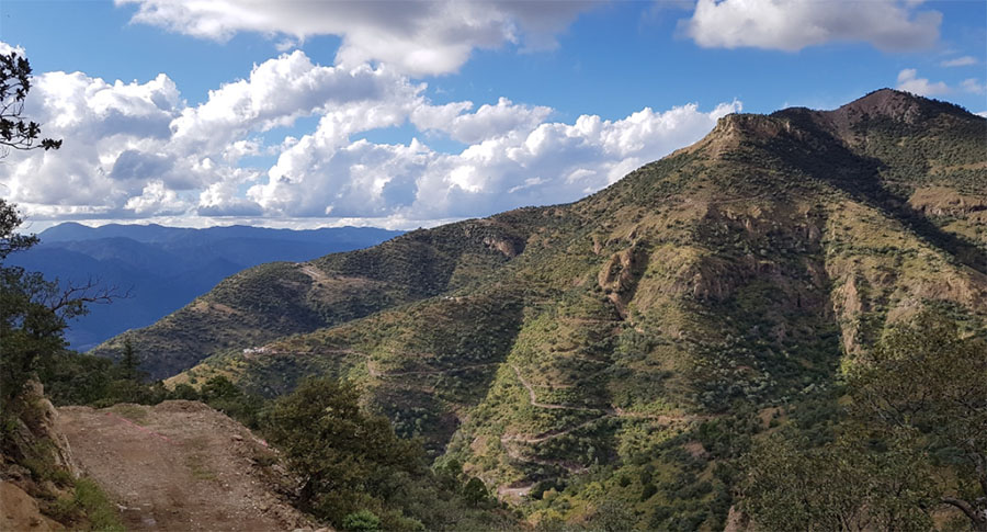 New Discoveries and Historical Findings at Gold-Silver Project in Northern Mexico