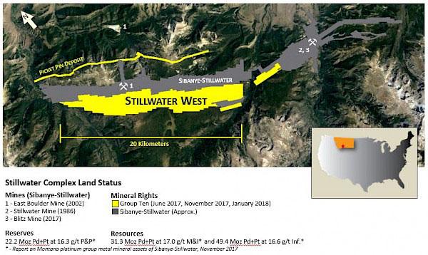 Stillwater West