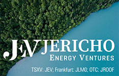 Learn More about Jericho Energy Ventures