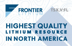 Learn More about Frontier Lithium