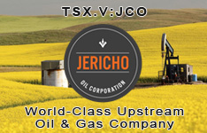 Learn More about Jericho Oil Corp.