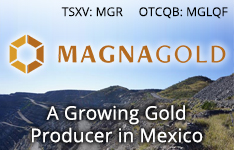 Learn More about Magna Gold Corp.