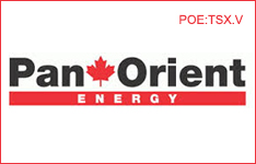 Learn More about Pan Orient Energy Corp.