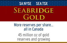 Seabridge Gold