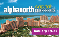 Alphanorth Capital Conference 2017