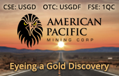 Learn More about American Pacific Mining Corp.