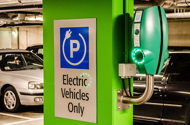This Company Is Jumping on the Electric Vehicle Revolution