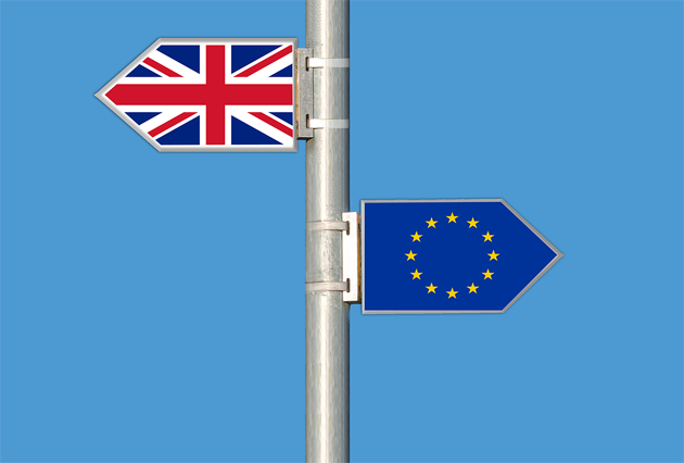 UK and EU