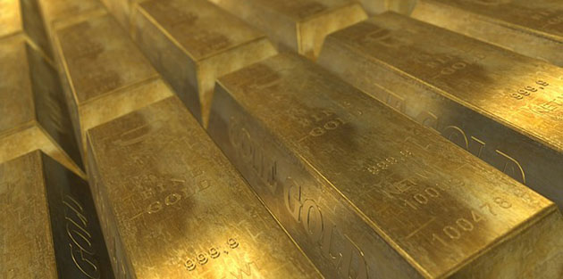 Historical Repetition in the Precious Metals Arena