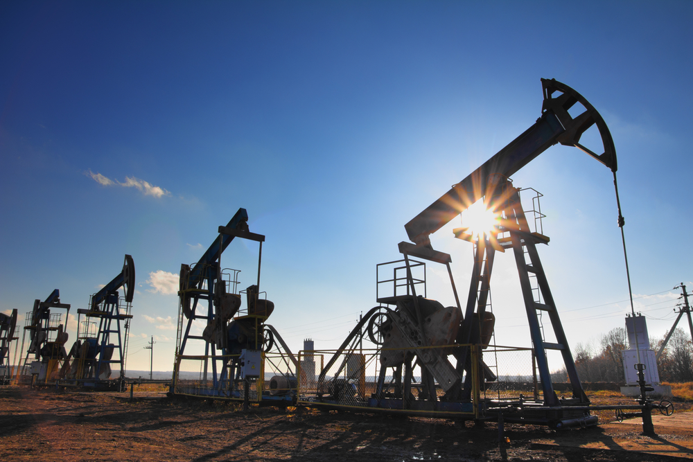 Petroleum Firm Sells Assets to Focus on Montney Projects