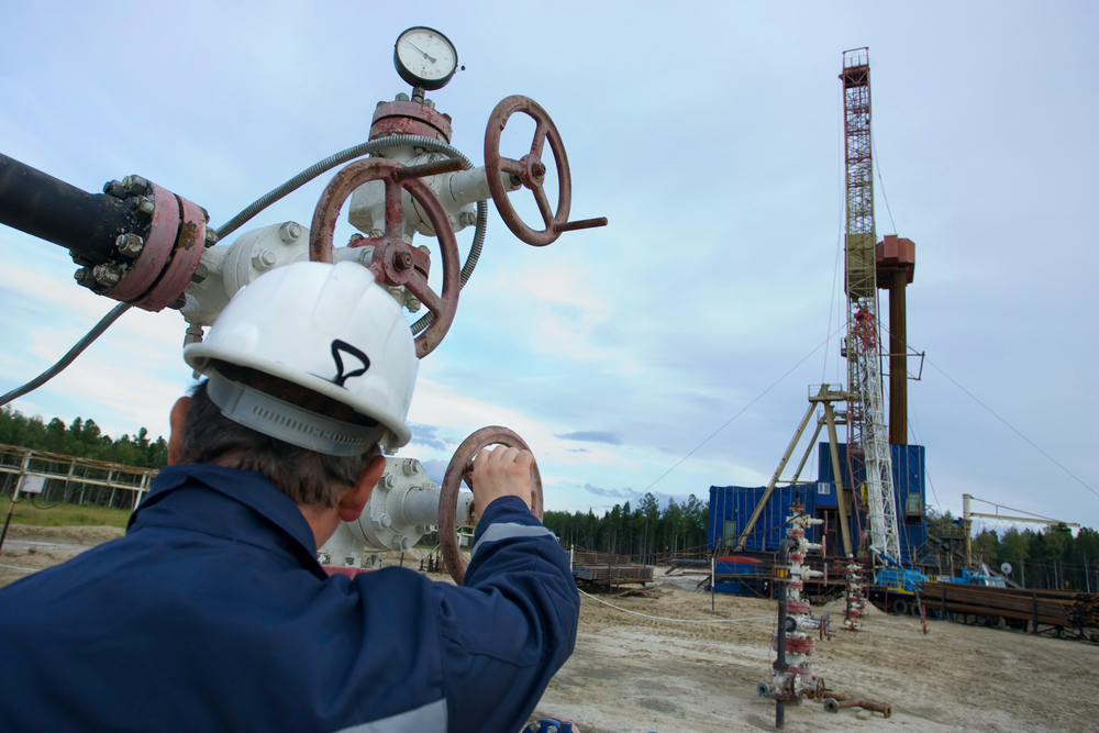 Oil & Gas Firm Provides Update on Exploration Well