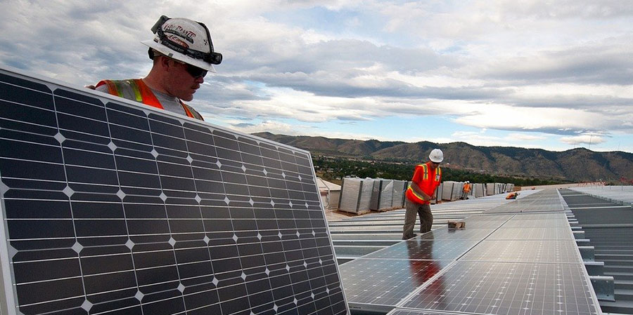 Greenbriar Capital's Shares Skyrocket on Puerto Rico Solar Agreement