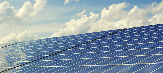 Solar Energy Solutions Firm Lands Two New Deployment Contracts