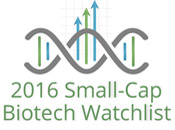 Panelists Select 19 Companies for the 2016 Small-Cap Biotech Watchlist