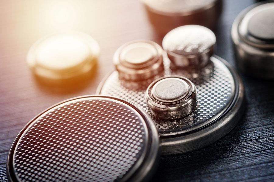 lithium batteries battery