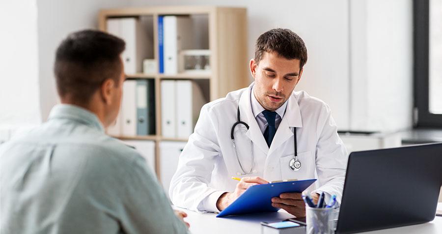 patient doctor medical