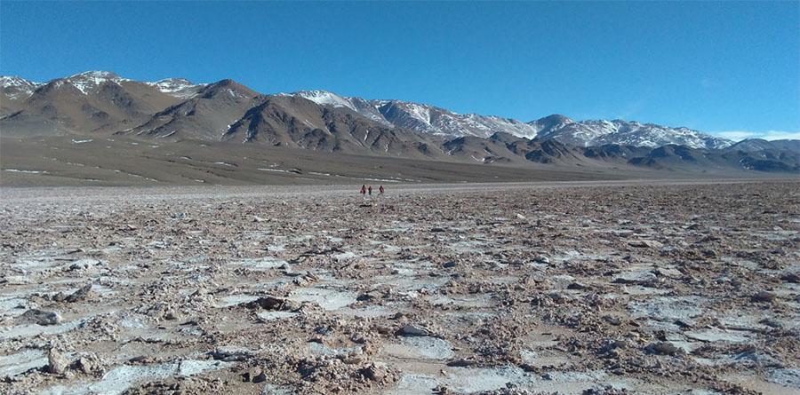 Argentina Lithium