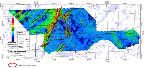 Azincourt Target Map
