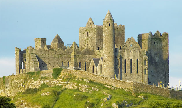 Rock of Cashel Castle