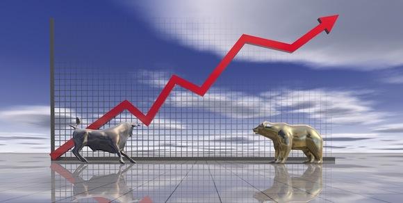 Bull Bear Up Chart