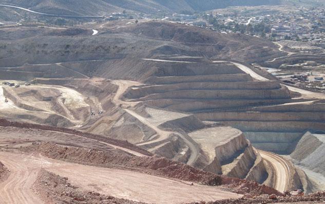 CMD Gold Mine