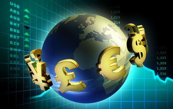 Currency world
