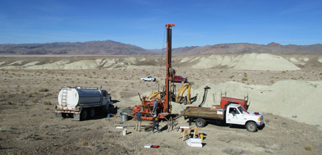 Cypress Development Keeps Hitting Mineralization; Maiden Resource Estimate Might Be Significant