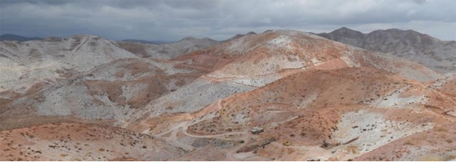 Element 29 Resources, a Pure-Play Peru #Copper Story with 2 Promising Projects