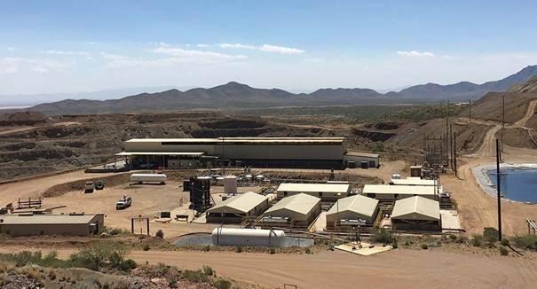 Excelsior's Gunnison Mine