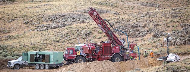 GFG's Rattlesnake Hills Project