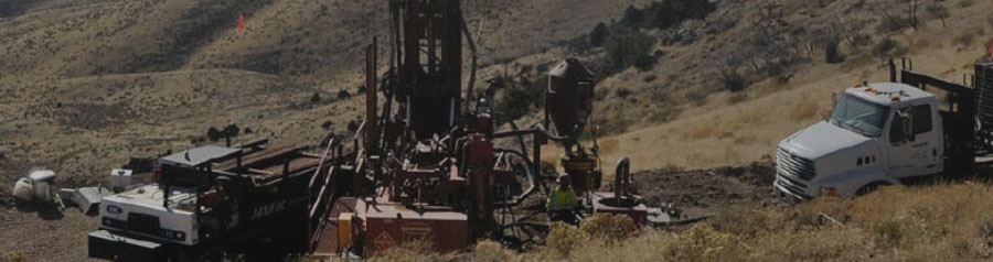 'Another Prospective Oxide Gold Target' Identified at Nevada Project