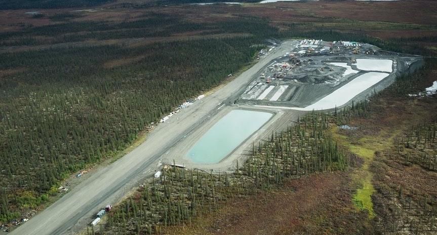 Goldrich Mining